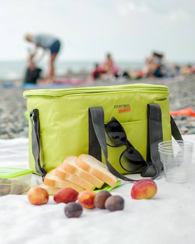 Lunch Bags header