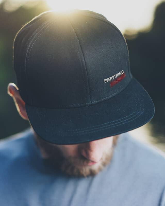 Caps & Hats header