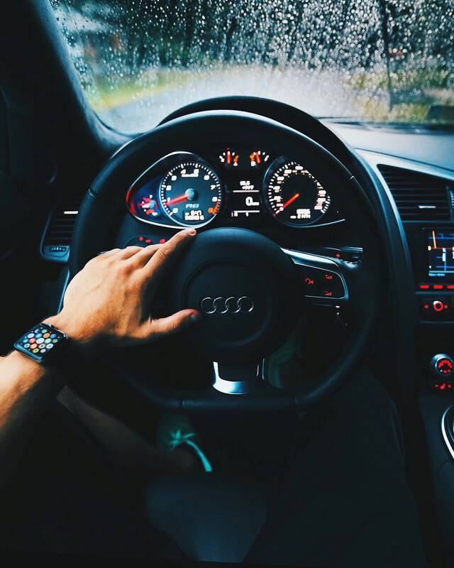 Auto header