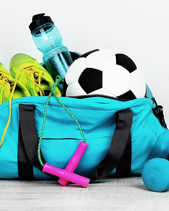 Sports & Leisure header