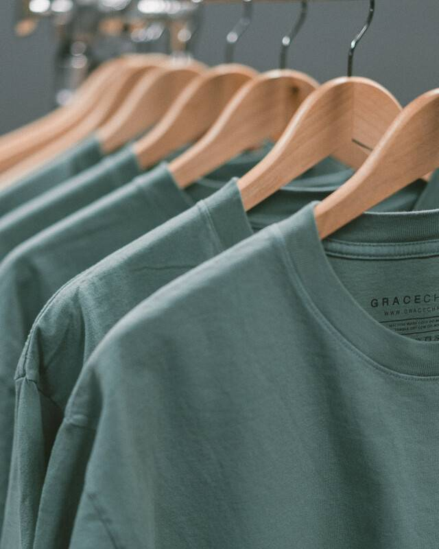 T-Shirts header
