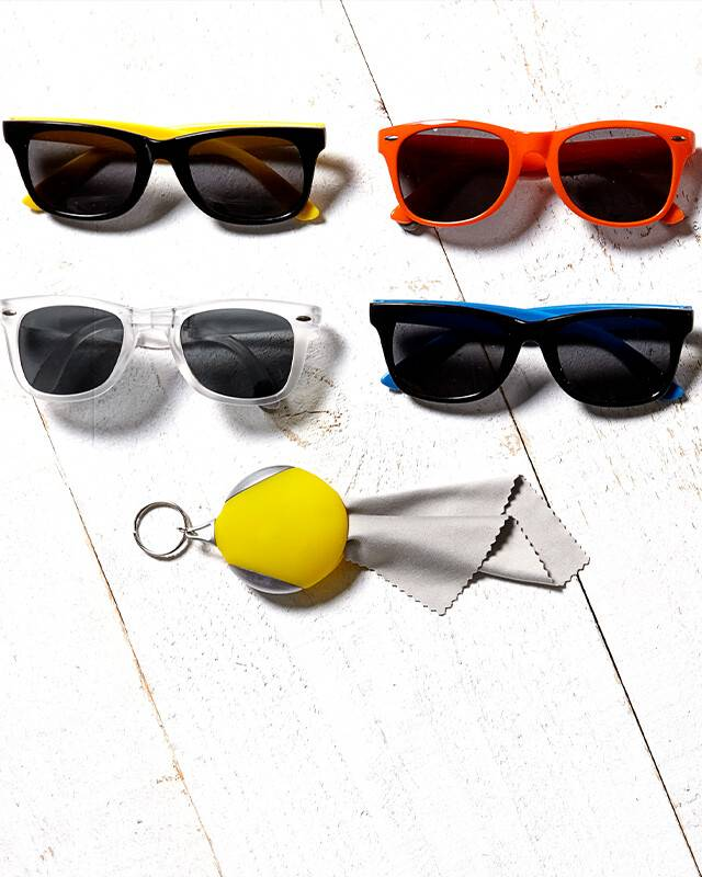 Sunglasses header