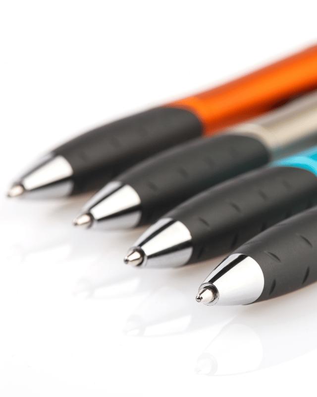 Rollerball Pens header