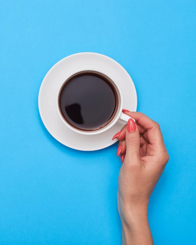 Coffee Mugs header