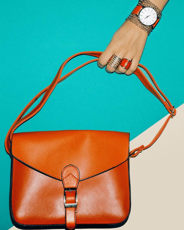 Fashion Bags header