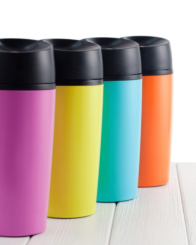 Plastic Travel Mugs header