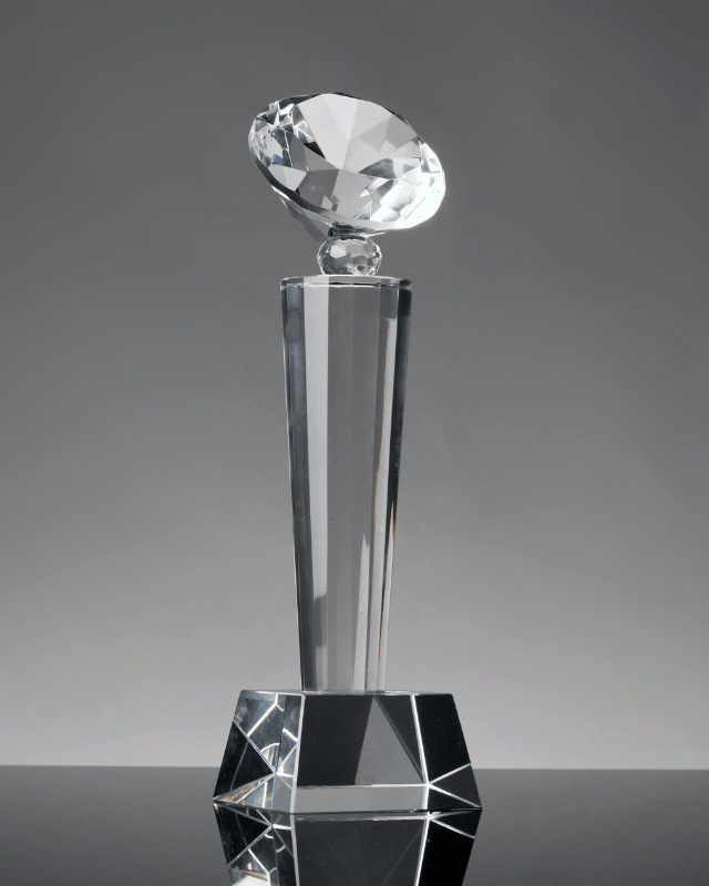 Crystal Awards header