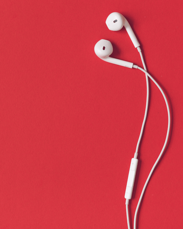 Earbuds header