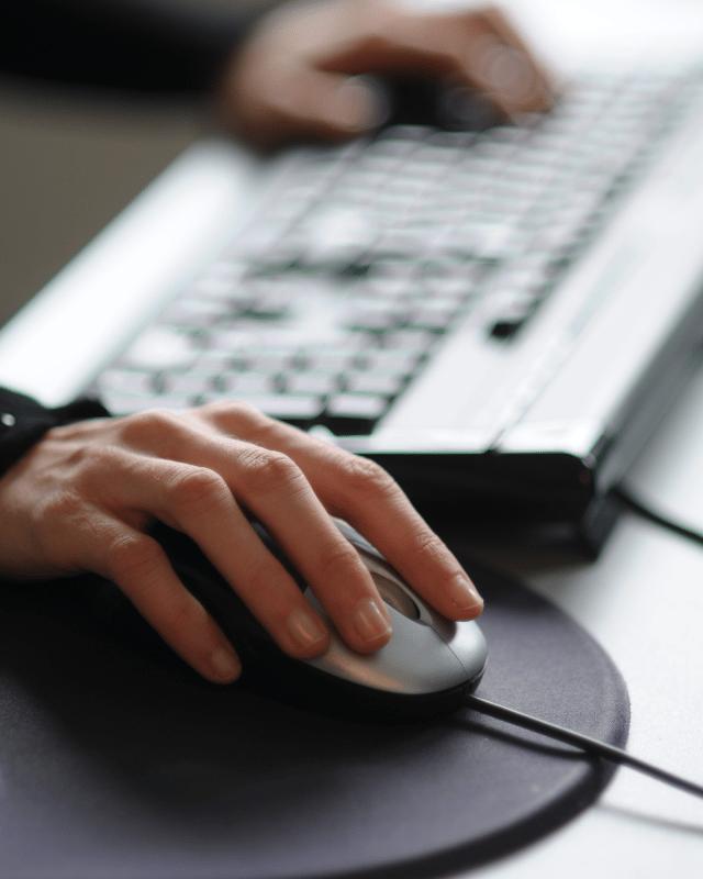 Mice & Keyboards header