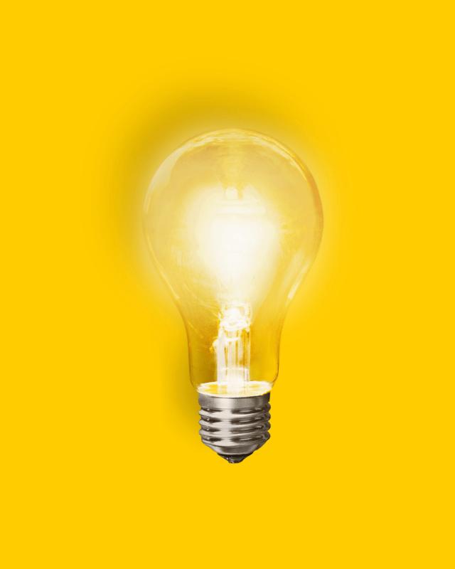 Lighting header