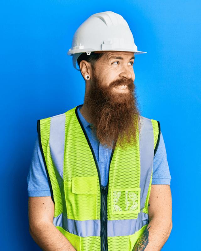 Safety Jackets header