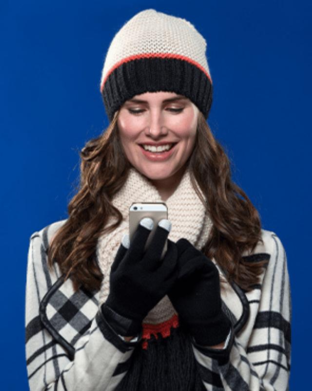 Scarves & Gloves header