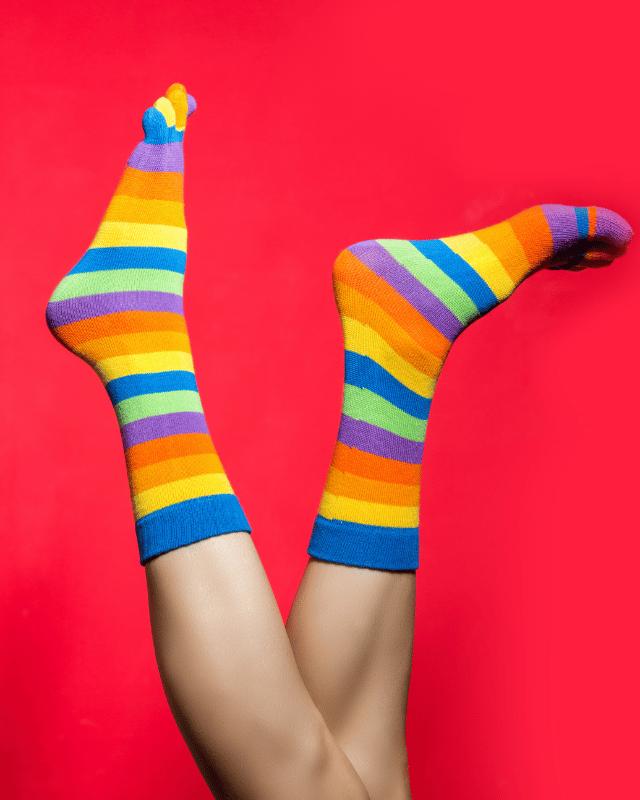 Socks header