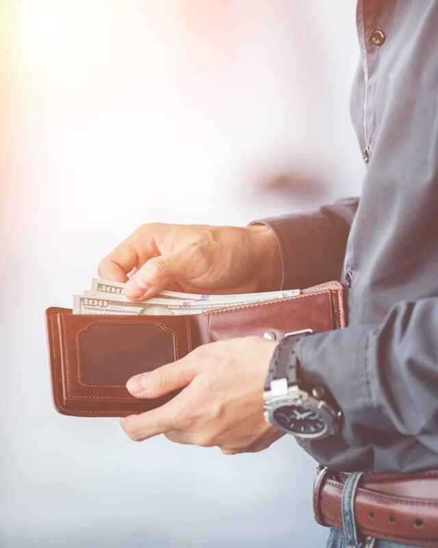 Budget Wallets header