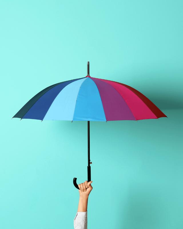Folding Umbrellas header