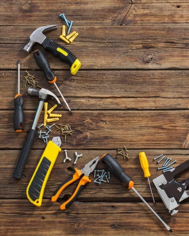 DIY & Tools header