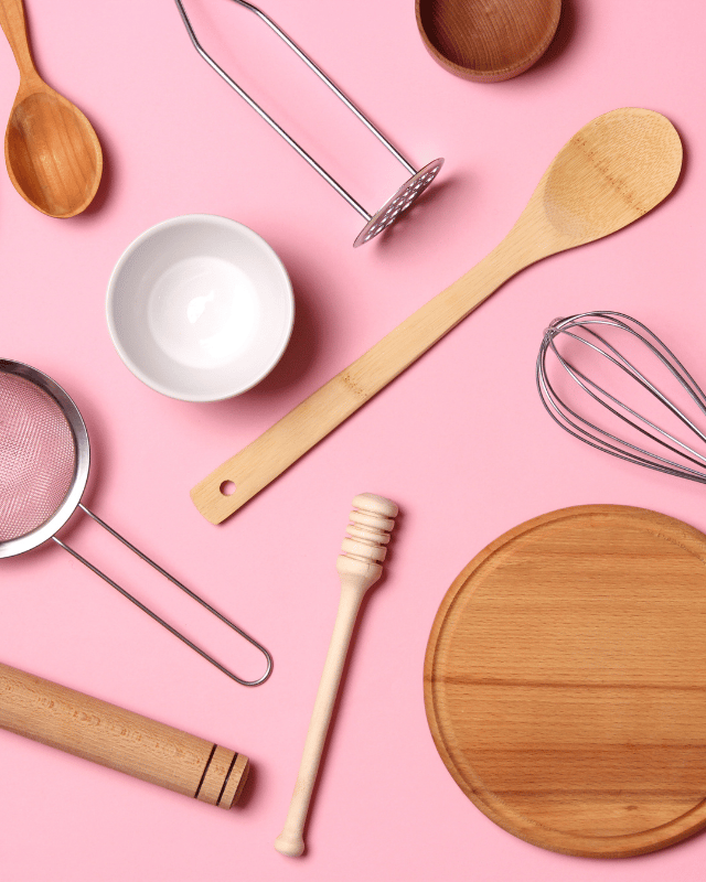 Utensils & Cutlery header