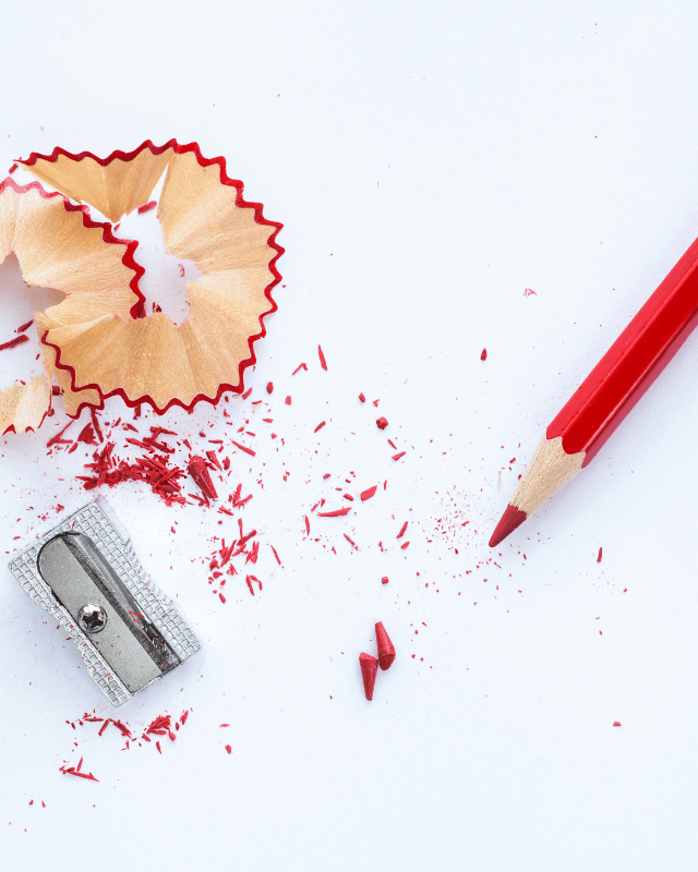 Pencil Sharpeners header