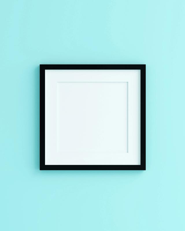 Picture Frames header