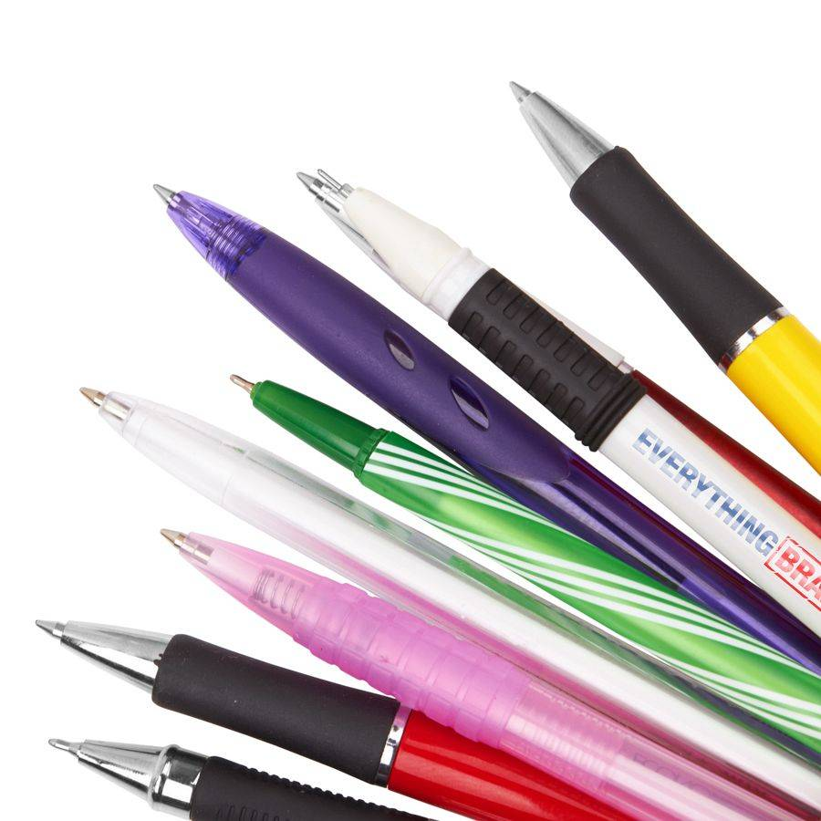 Unusual Pens