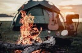 Camping & Beach